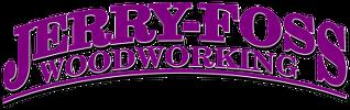 Jerry Foss Woodworking